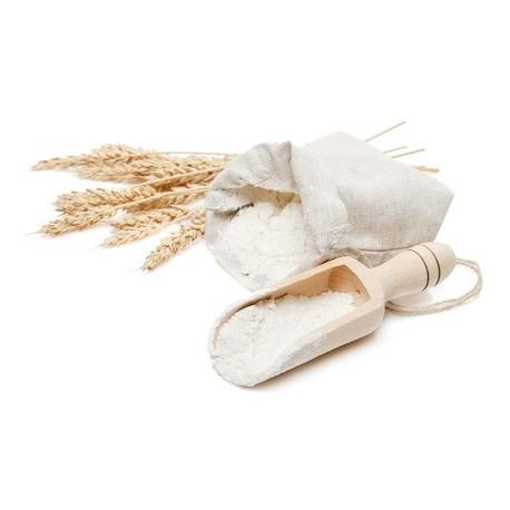 1kg Farine blanche bio de production local (10)