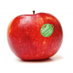 Pomme juliet bio (le kg)