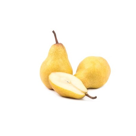 Poire guyot bio (1 kg)